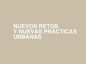 Jornadas sobre Nuevos Retos y Buenas Prácticas Urbanas