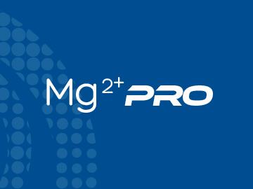 Mg +2 PRO